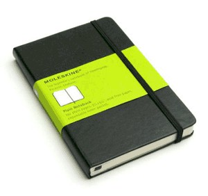 moleskine