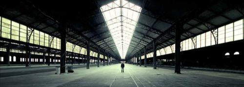 EmptyWarehouse