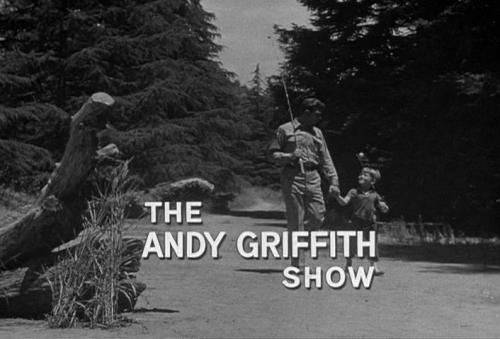 Andy Griffith Show