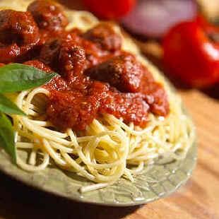spaghettimess