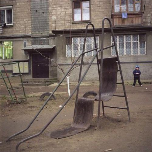 Dali ghetto
