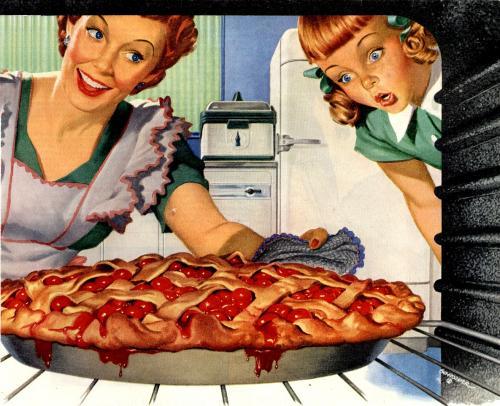 blood pie