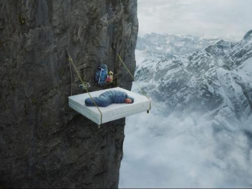 How to NOT sleep