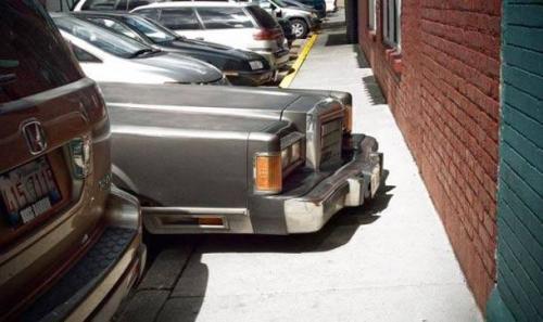 Pimp Car