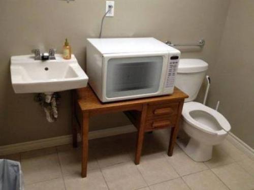 ridiculous bathroom 10