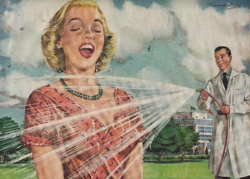 spray off
