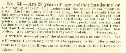 19th century personal ad (1)